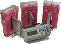 Блок защиты релейный микропроцессорный