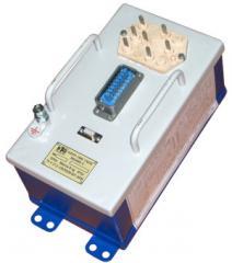 Аппарат защиты от токов утечки унифицированный рудничный АЗУР.1МК