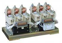 Контактор вакуумный реверсивный с горизонтальной компоновкой (160, 250, 400 А), I и II поколения