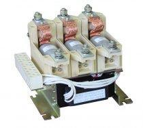 Контактор вакуумный трёхполюсный (160, 250А)