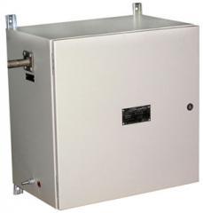 Шкаф подготовки воздуха ШПВ для пульта бурильщика ПБВ-ЭП
