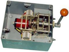 Командоаппарат сельсинный взрывозащищенный для буровых установок СКАВ-БУ