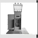 Устройства комплектные распределительные передвижные экскаваторные типа УКР-ПЭ-6-200-УХЛ1