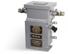 Устройство контроля и индикации скорости и местоположения УКСМ