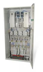 Устройство управления насосными установками