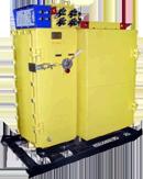 Устройство вентильного каскада взрывозащищенное типа УВКВ-250