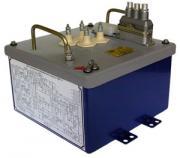 Аппараты защиты от токов утечки унифицированные рудничные АЗУР-4ПП