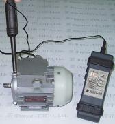 Приборы диагностики подшипников электрических машин