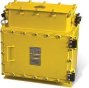 Комплектное устройство управления краном типа КУУК