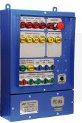 Аппаратура сигнализации и связи шахтного подъёма АСШП