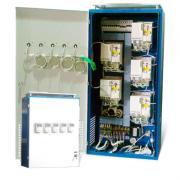 Устройство управления электроприводом технологических установок промышленных предприятий