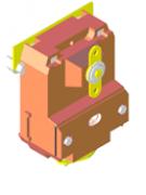 Описание и технические характеристики выключателя ВД-1 (Pull Rope Switch)
