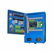 Аппаратура автоматизации шахтного водоотлива ААВ